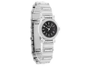 Movado Vizio Mini Ladies Stainless Steel Swiss Quartz Watch 1603557