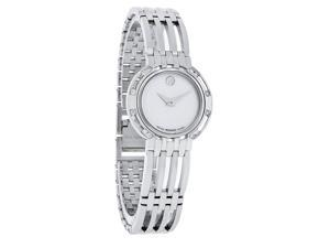 Movado Esperanza Diamond Ladies Watch 0605390