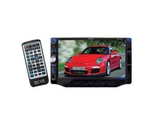 Absolute DMR-780AT 7-Inch In Dash Multimedia Player USB/SD Bluetooth and TouchScreen