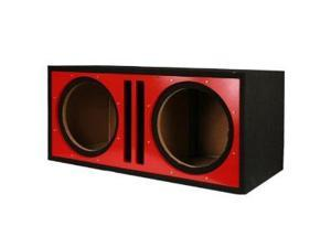 Absolute PDEB10RD (Red/Black)