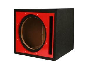 Absolute PSEB12R (Black/Red)