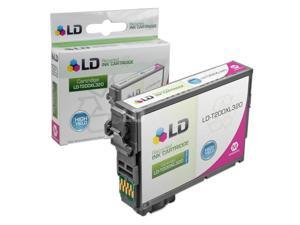 LD Products Remanufactured Epson T200XL320 High Yield Magenta Inkjet Cartridge for use in Expression XP-200, XP-300, XP-310, ...