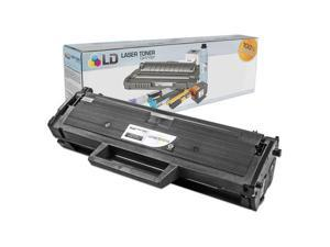 LD © Compatible Alternative to Samsung MLT-D101S Black Laser Toner Cartridge