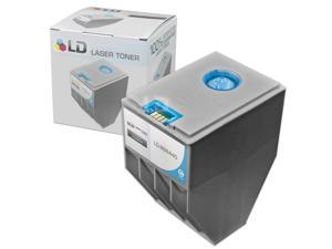 LD © Compatible 888445 (Type 160) Cyan Laser Toner Cartridge for Ricoh