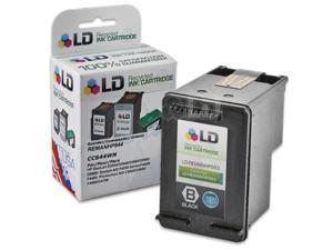 LD © Remanufactured Replacement Ink Cartridge for Hewlett Packard CH563WN HP 61XL High-Yield Black