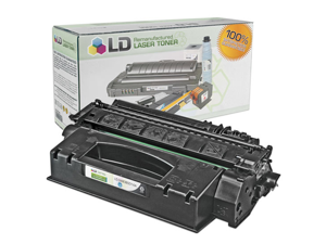 LD Remanufactured HY Black Laser Toner Cartridge for Canon 3480B001AA (Canon 119 II) for the ImageClass LBP6300dn, LBP6670dn, ...