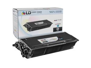 LD © Compatible Replacement for Brother TN650 High Yield Laser Toner Cartridge for use in Brother DCP, HL and MFC Series ...