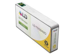 LD © Remanufactured Replacement for Epson T559420 (T5594) Yellow Ink Cartridge