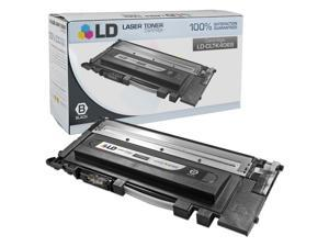 LD © Compatible Replacement for Samsung CLT-K406S Black Laser Toner Cartridge for use in Samsung CLP-365W, CLX-3305FW, Xpress ...