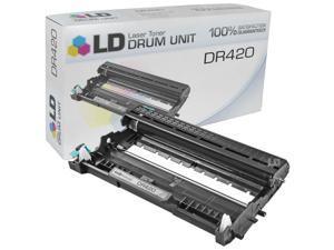 LD © Compatible Brother DR420 Laser Cartridge Drum Unit (DR-420)