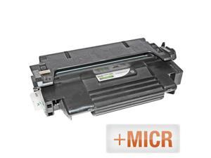 LD © (MICR Toner) Remanufactured Replacement Laser Toner Cartridge for Hewlett Packard 92298A (HP 98A) Black