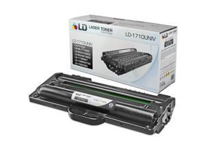 LD © Compatible Laser Toner Cartridge for Samsung ML-1710D3 Black Laser Toner for ML-1500, ML-1510, ML-1510B, ML-1520, ML-1710, ...
