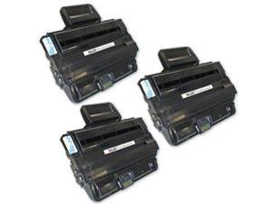 LD © Compatible Replacements for Samsung ML-D2850B Set of 3 High Yield Laser Toner Cartridges for use in Samsung ML 2850, ...