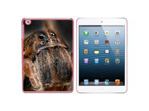 Wolf Spider Snap On Hard Protective Case for Apple iPad Mini - Pink