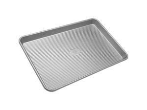 USA Pans 10 x 15 x 1 Inch Jellyroll Pan, Non-Stick