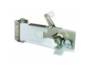 Amco Swing-A-Way 609WH Magnetic Wall Can Opener, White