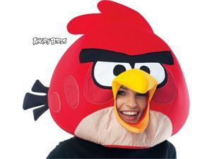 Rovio Angry Birds Red Mask