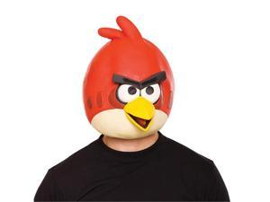 Angry Birds Red Bird Adult Mask