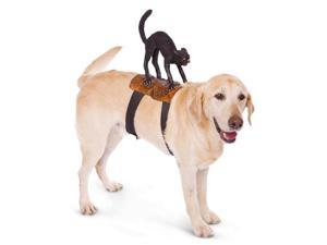 Cat Rider Pet Costume