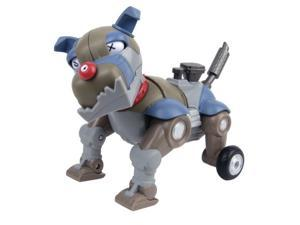 WowWee Robotics Mini Wrex The Dawg Robot Mechanical Dog withSpinning Eyes
