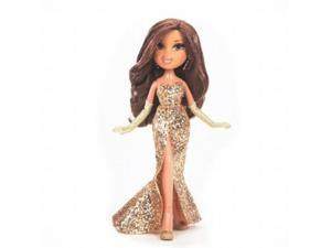 Movie Star Yasmin Bratz Doll Poseable With Real Camera