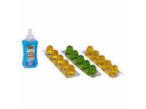 Creepy Crawlers Refills Bug Eggs & Blue Goo