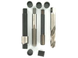NEW TIME-SERT M12 X 1.25 Metric Thread Repair Kit 1212