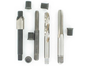NEW TIME-SERT 10 - 24 SAE Thread Repair Kit