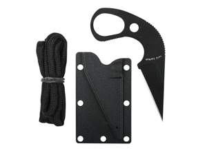 Ka-bar Knives TDI Law Enforcement LDK w/Hard Sh