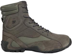 Sage Kiowa Special Forces Tactical Boot from Belleville-Size 8