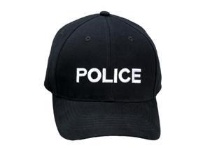 Low Profile Cap, Police