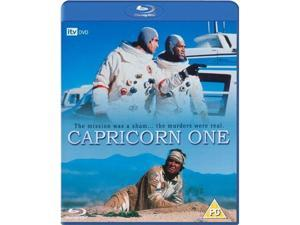 Capricorn One Blu-ray [Region-Free]