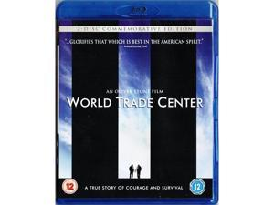 World Trade Center Blu-ray [Region-Free]