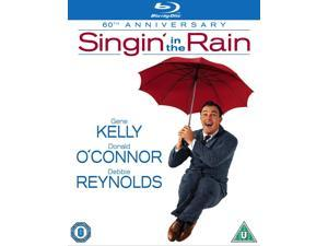 Singin' in the Rain Blu-ray [Region-Free]