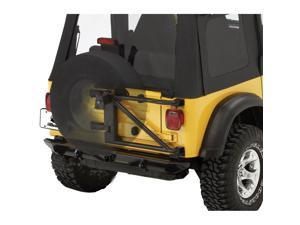 Bestop 61961-01 Spare Tire Carrier