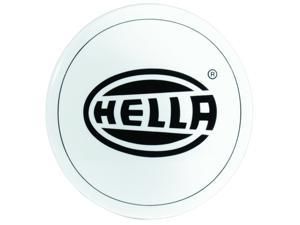 Hella 165048001 White Stone Shield