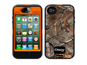 OtterBox Defender Series Xtra with Realtree Camo 77-25932