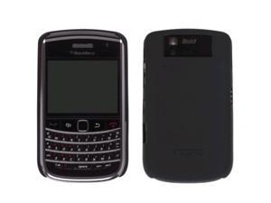 Incipio Feather Snap-On Case for Blackberry Bold 9650 - Black