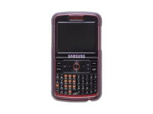 Snap-On Case for Samsung Magnet SGH-A257, SGH-A177 - Smoke