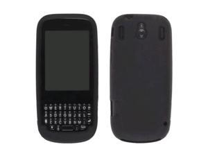 Wireless Solutions Snap-On Case for Palm Pixi, Pixi Plus - Black