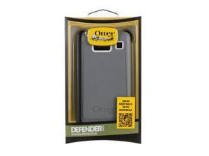 OtterBox Defender Case for Motorola Droid Razr Maxx HD (Glacier)