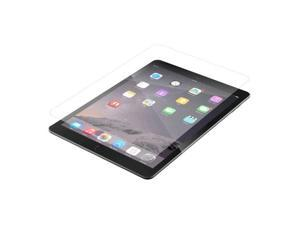 ZAGG InvisibleShield Glass Screen Protector for Apple iPad Pro 9.7, iPad Air 2, and iPad Air ID5GLS-F00