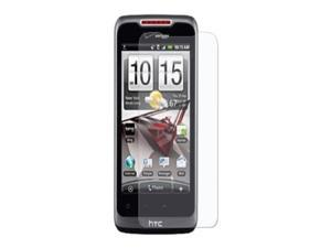 Amzer Anti-Glare Screen Protector with Cleaning Cloth For HTC Merge