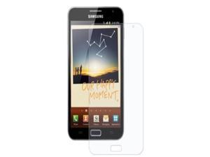 Amzer Anti-Glare Screen Protector with Cleaning Cloth For Samsung Galaxy Note