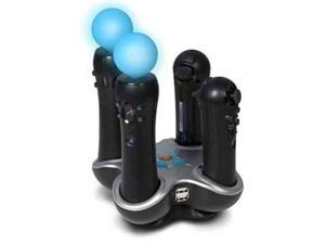 Elite Quad Charging PS Move