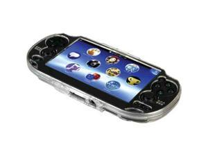 CTA VIT-CC PLAYSTATION(R)VITA CRYSTAL CASE