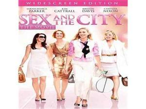 SEX & THE CITY-MOVIE (DVD/WS/16:9)
