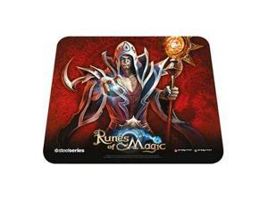 SteelSeries QcK Runes of Magic Mouse Pad