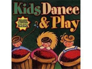 KIDS DANCE & PLAY