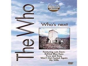 CLASSIC ALBUMS:WHO'S NEXT